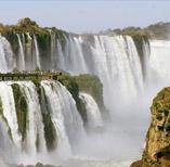 <b>Foz do Iguaçu</b> (04 noites)