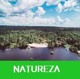 <b>Selva Amazônica</b> (04noites)