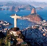 <b>Rio de Janeiro</b> (03 noites)