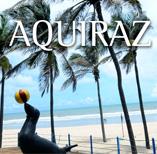 AQUIRAZ<br/>(4 NOITES)