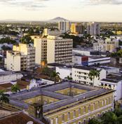 CUIABÁ<br/>(2 NOITES)