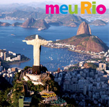 <b>Rio de Janeiro</b> (02 noites) Saída de SP
