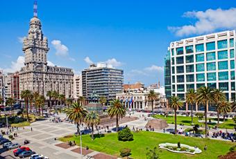 <span>Montevideo