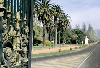 <span>Mendoza