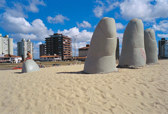 <span>Punta del Este