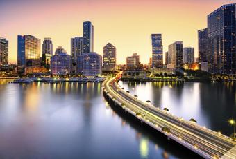 <span>Miami
