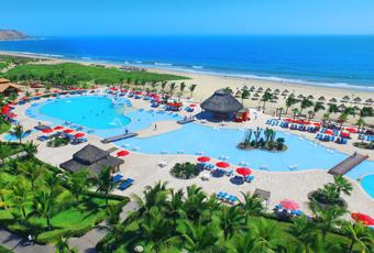 <span>Punta Sal