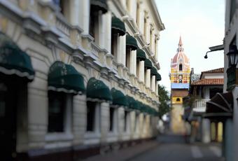 <span>Cartagena de Indias