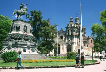 <span>Córdoba