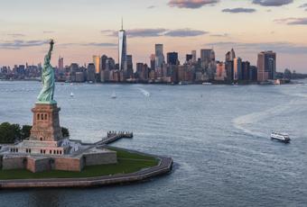 <span>Nueva York