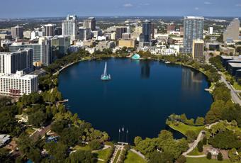 <span>Orlando