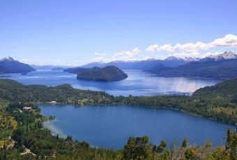 <span>Bariloche