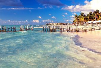 <span>Cancún