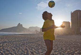<span>Río de Janeiro