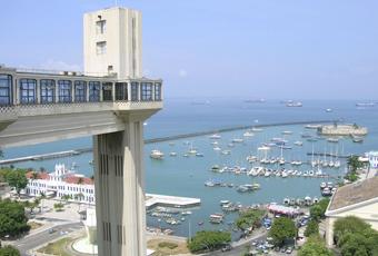 <span>Salvador de Bahía