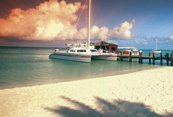 <span>Aruba