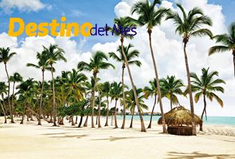 <span>Punta Cana